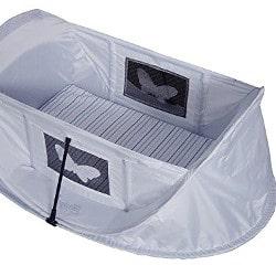 lit parapluie compact Aeromoov travel cot magicbed