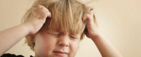 enfants : 12 astuces contres les poux