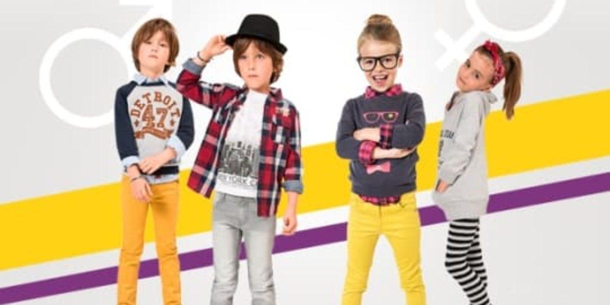 Gémo : grand concours photo pour enfant