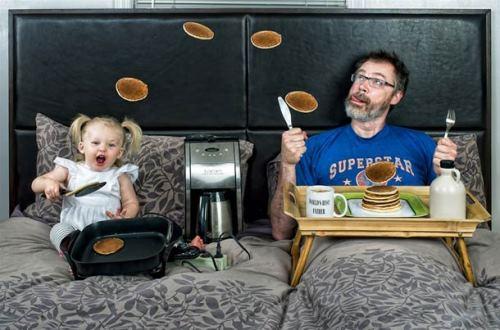 Papas du web : Dave Engledow