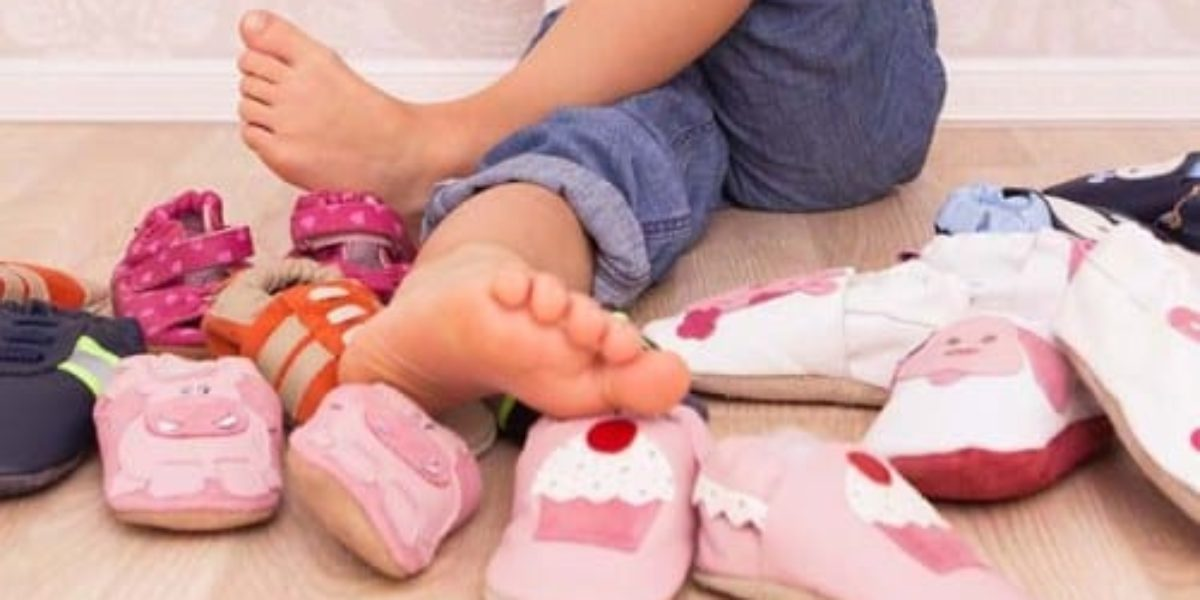 Graine de shoes : chaussures pour bébé