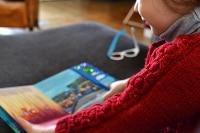 idées cadeaux pour enfants : les livres