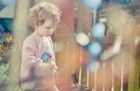 idées cadeaux pour enfants : jeux de plein air