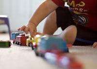 idées cadeaux : jouets en bois