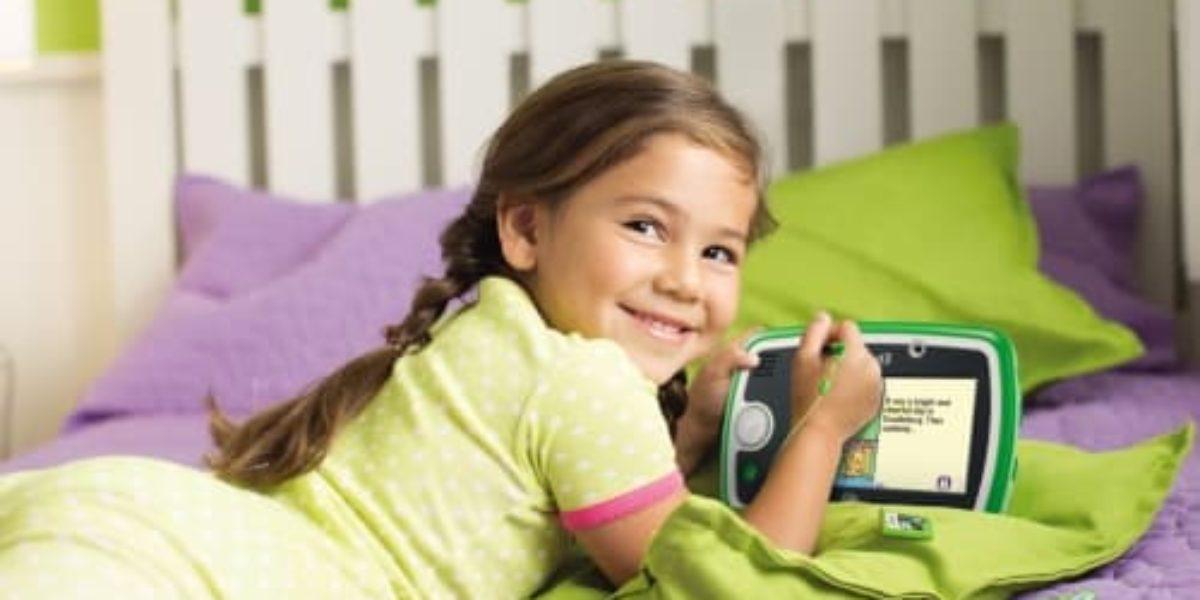 LeapPad3x : tablette éducative pour enfant