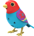 jouets interactifs : Digibirds
