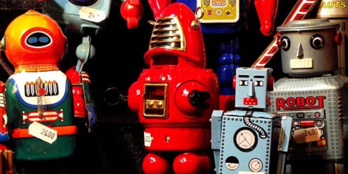 sélection de jouets connectés interactifs pour enfants