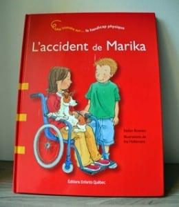 Hoptoys : des livres pour enfants pour comprendre le handicap