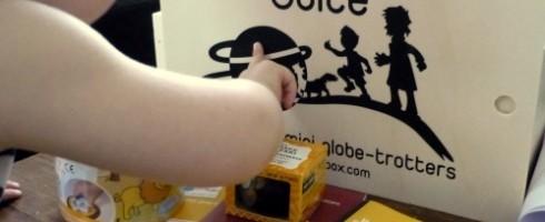 Odicé box : box pour enfants curieux