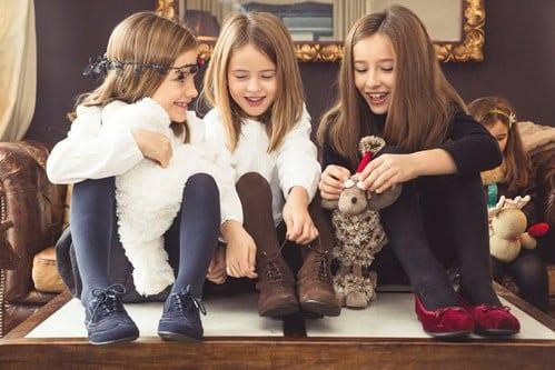 Pisamonas : chaussures pour enfants de qualité