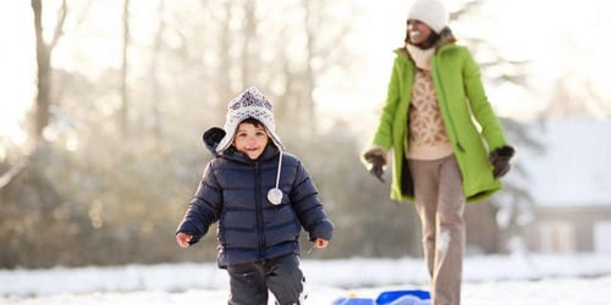Belambra Battle : vacances à la neige en famille