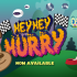 HeyHey Hurry - application pour enfant fun