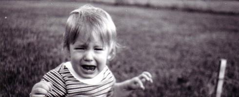 Apprendre à gérer les crises des enfants