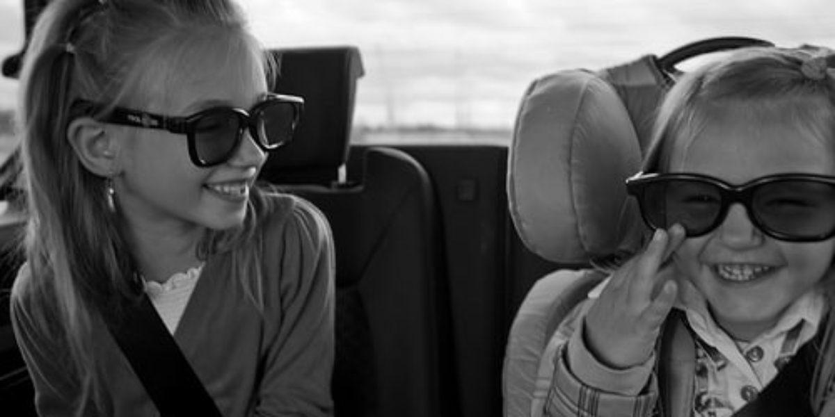 comment occuper les enfants en voyage ?