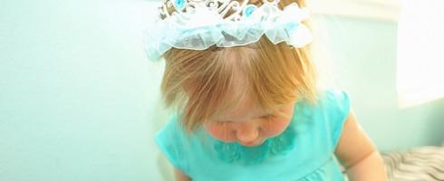 déguisement enfant princesse disney
