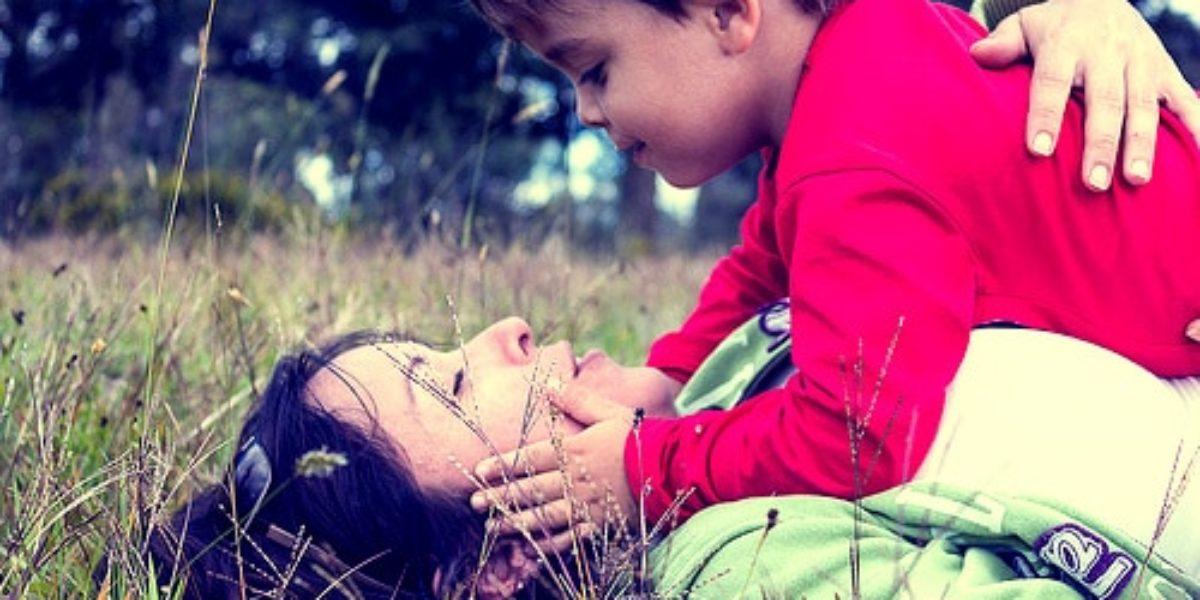 Etes-vous une bonne mère ?