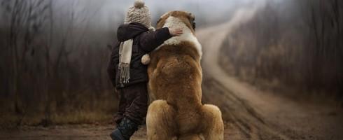 un animal de compagnie pour votre enfant