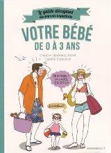 livres de blogueuses : le guide décapant des parents imparfaits