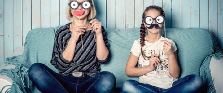 sélection des pires déguisements pour enfants