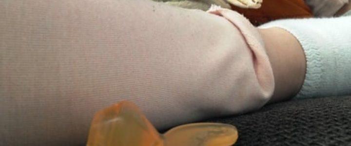 Machouyou, tétine de transition pour enfants de 2 à 6 ans