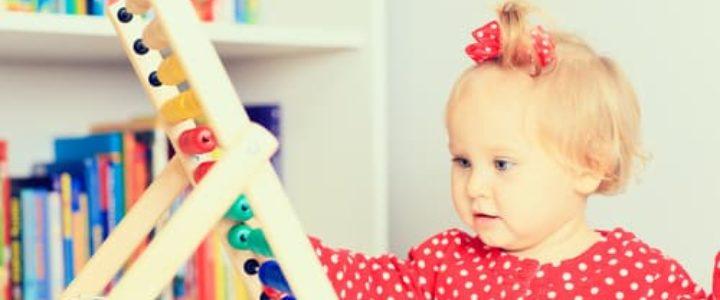 enfants : des chiffres et des lettres
