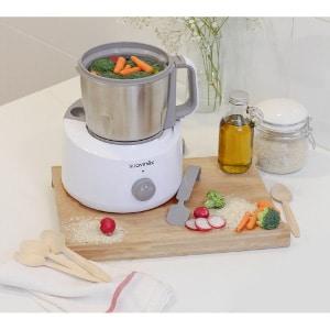 Robot cuisine mixeur cuiseur link Suavinex