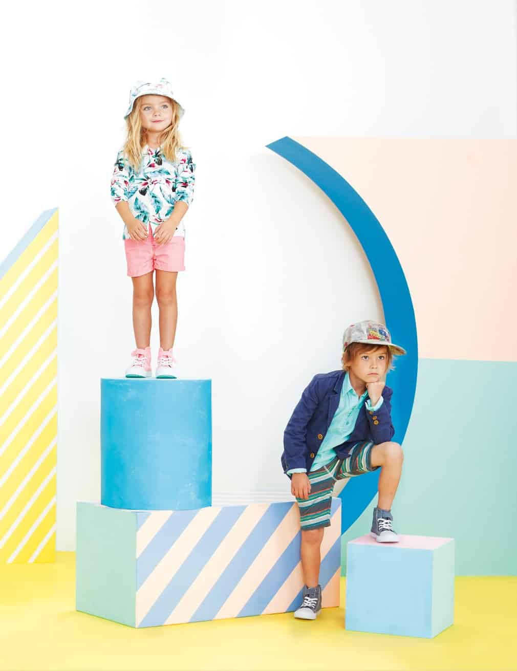 Guess kids : mode enfant