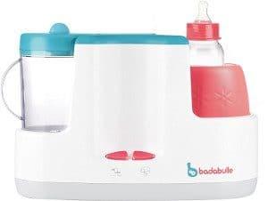 Robot de cuisine pour enfant Bébé Station Badabulle