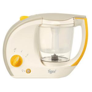 robot cuisine bébé Tigex Mini chef