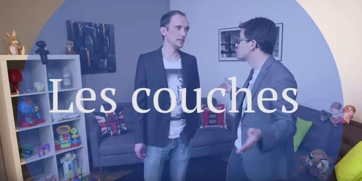 couches lavables ou couches jetables ?