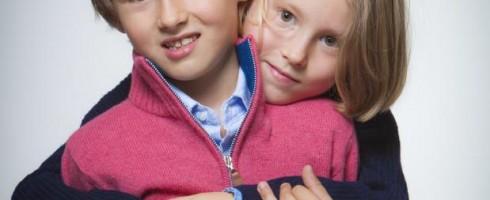 Acanthe : mode enfant classique