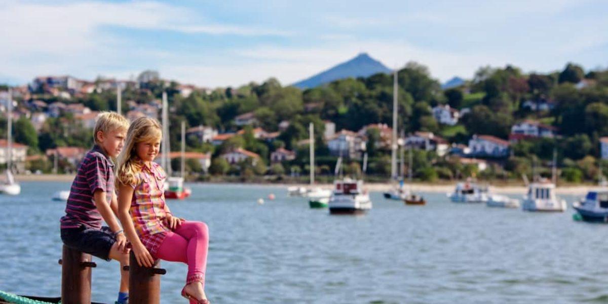 Automne : les vacances en mode basque