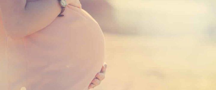 souvenirs de grossesse