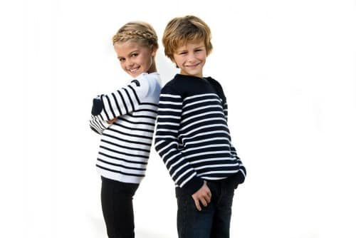 Terre de Marins : collection enfant