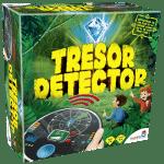 Tresor Detector : jeux de société pour enfants