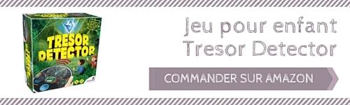 acheter le jeu Tresor Detector