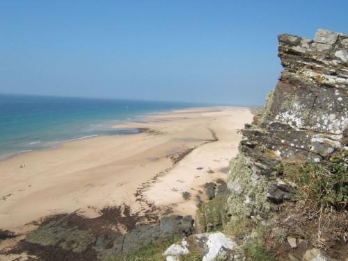 Cap-Carteret-plage-Cotentin