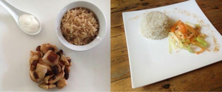 cuisiner en 5 minutes quand on a des enfants