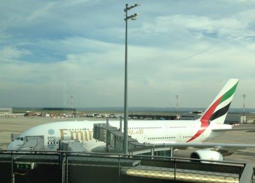 vacances en famille a dubai avec emirates