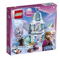 lego chateau la reine des neiges