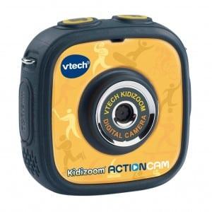 appareil photo numérique pour enfants : kidizoom action cam vtech