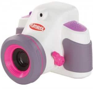 appareil photo numérique pour enfants : showcam Playskool