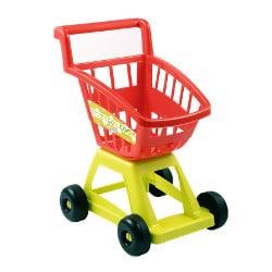 Caddie de supermarché Ecoiffier pour enfant