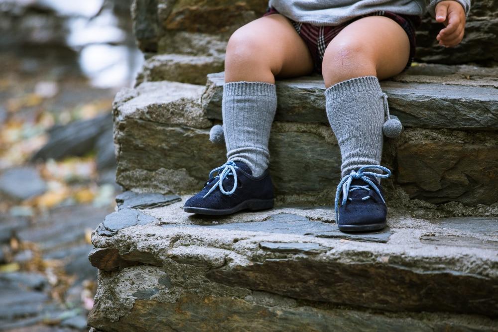 sélection chaussures hiver enfants pisamonas