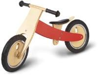 vélo sans pédale en bois pinolino pour enfant