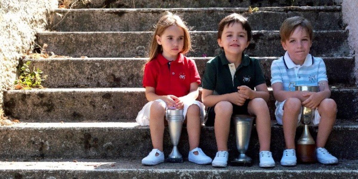 Polo Field : polo pour enfants