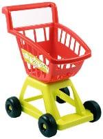 jouet caddie de supermarché pour enfants