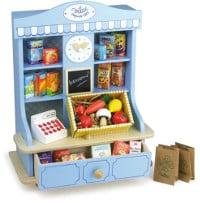 jouet épicerie en bois Vilac