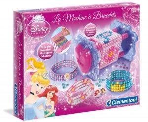 kit de loisirs créatifs pour enfants machine à bracelets