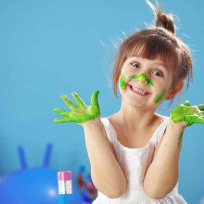 sélection de kits de loisirs créatifs pour enfants
